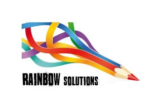 Logo Rainbow Solutions