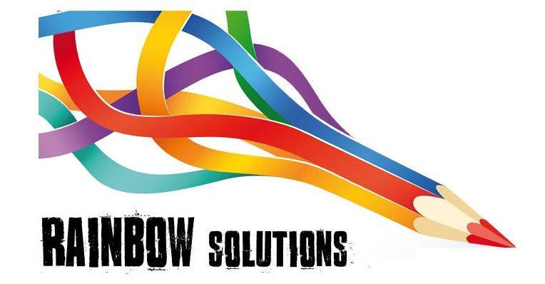 Logo Rainbow Solutions
