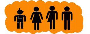 Genderneutrale opvoeding, genderbewuste opvoeding, workshop Rainbow Solutions